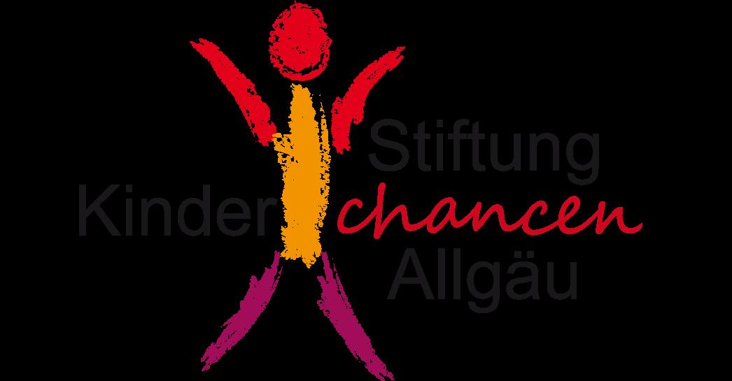Stiftungslogo Kinderchancen Allgäu